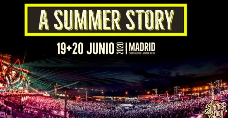 Photo of Sorteo A Summer Story 2020