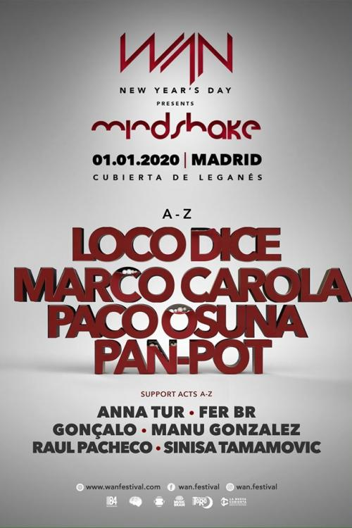 cartel-WAN-Festival-2020-en-EDMred Sorteo WAN Festival 2020
