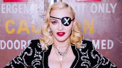 Photo of Casey Spooner denuncia a Madonna