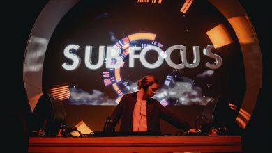 Photo of Sub Focus reina en el aterrizaje de Let It Roll en Londres