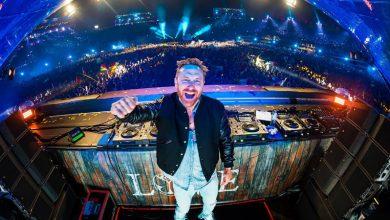 Photo of 'Before I Say Goodbye', lo último entre Avicii y Guetta