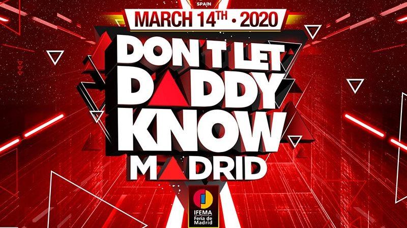Don´t-Let-Daddy-Know-España-EDMred Don´t Let Daddy Know regresa a España
