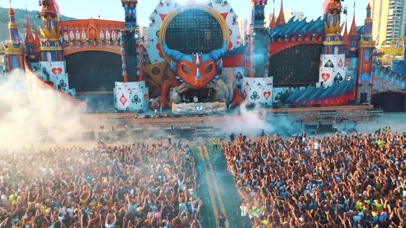Medusa-Festiva-2020-EDMred Medusa Festival 2020 'Circus Of Madness': descubre todas las novedades