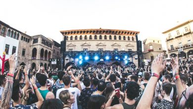Photo of OffSónar 2020 se luce con sus primeras confirmaciones
