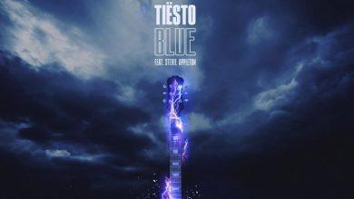 Photo of 'Blue', el regalo navideño de Tiesto en forma de producción