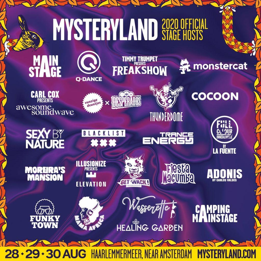 83170276_1503339576489161_3664553533891411968_o-1024x1024 Mysteryland anuncia los escenarios de su próxima edición