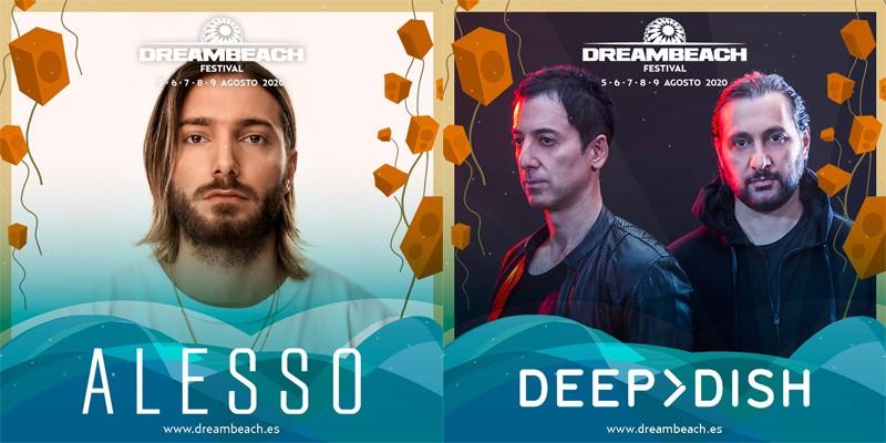 Alesso-y-Deep-Dish-Dreambeach-2020-EDMred Dreambeach 2020 > APLAZADO a 2021