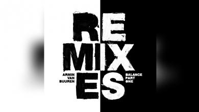 Armin van Buuren - Balance Remixes parte 1