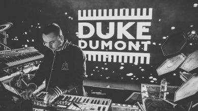 Photo of Duke Dumont lanza su nueva canción 'Therapy'