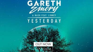 Gareth Emery - Yesterday