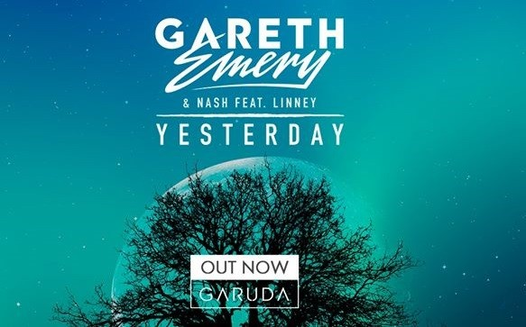 Gareth Emery - Yesterday