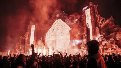 Photo of Un 'novato' de los festivales, en el Guinness World Record