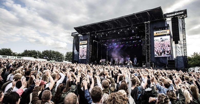 Photo of Salen las entradas para el primer festival del 2049