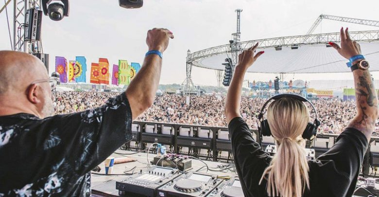 Photo of We Are FSTVL lanza su tercera fase de artistas