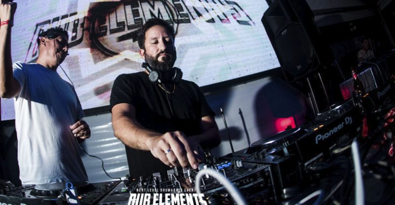 Photo of Dub Elements + Friends presenta el mejor cartel de drum and bass en España