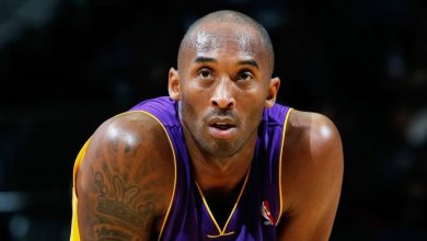Photo of Muere Kobe Bryant