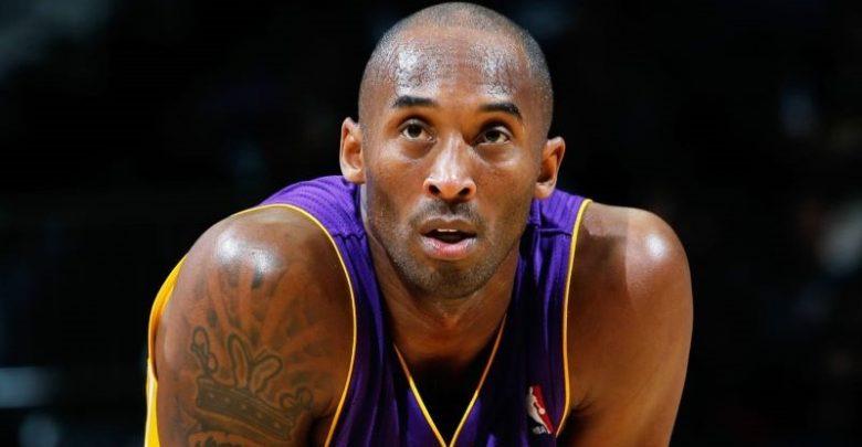 Photo of Muere Kobe Bryant