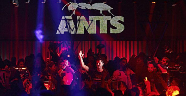 Photo of ANTS confirma dos fechas para abril en Fabrik y Pacha Barcelona