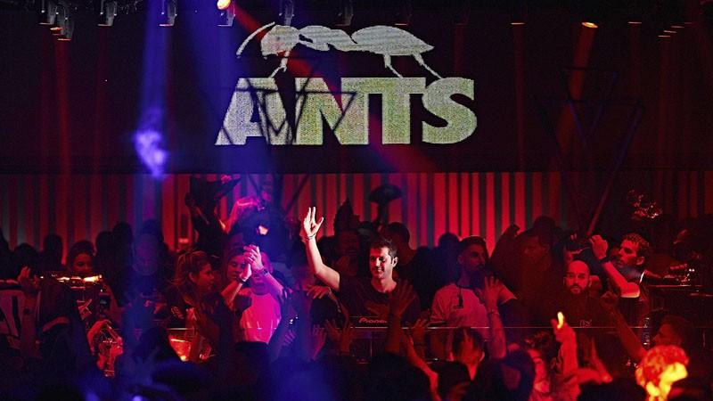 ANTS Madrid