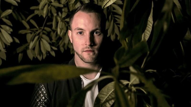 Joe-Hawes-en-EDMred Producción musical con Joe Hawes