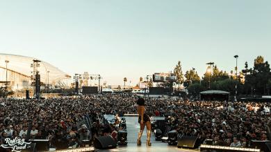 Photo of Rolling Loud | Se tatúa la pulsera del festival y consigue entrada vitalicia