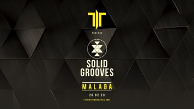 Photo of TIT Festival presenta Solid Grooves