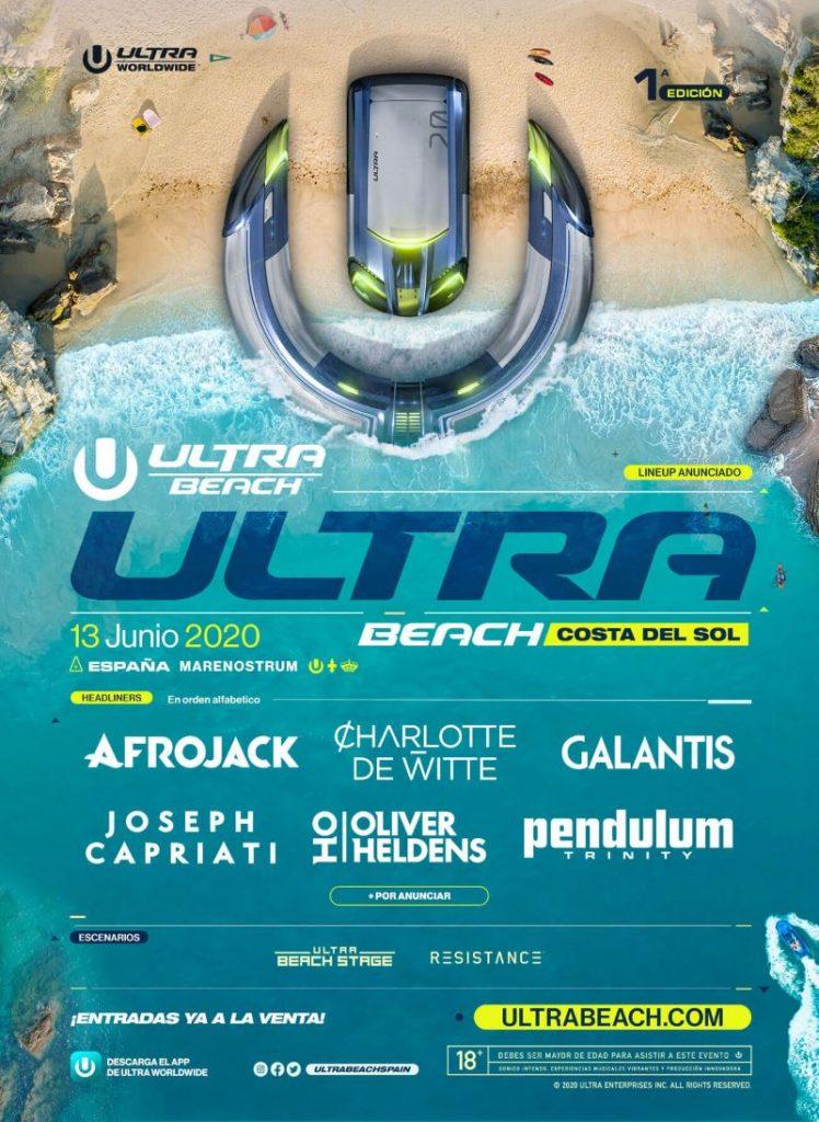 Ultra-beach-costa-del-sol-lineup-2020-EDMred-748x1024 Ultra España 2020 > Ultra Beach Costa del Sol y Resistance