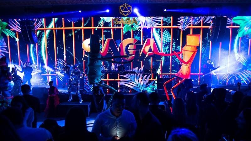 presentacion_SAGA SAGA Festival 2020 > Cartel, noticias e info actualizada