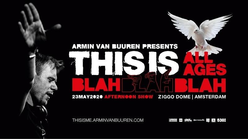 This is Blah Blah Blah by Armin van Buuren