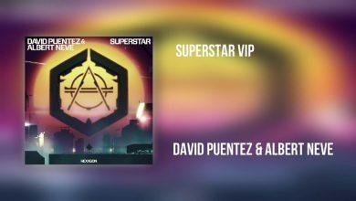 Photo of El español Albert Neve aterriza en Hexagon junto a David Puentez para presentarnos 'Superstar'