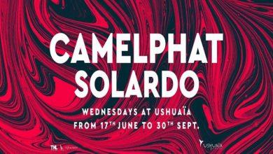 Photo of Camelphat y Solardo llegan los miércoles a Ushuaïa Ibiza