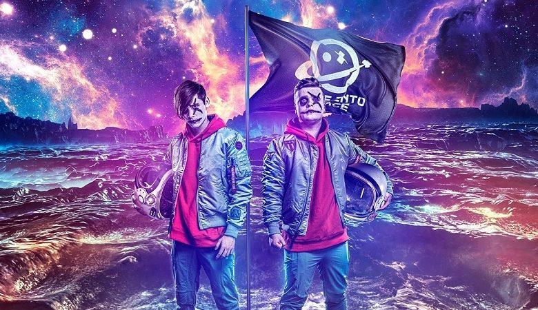 """Photo of """"Rave Into Space"""" nuevo concepto y remedio de Sub Zero Project"""