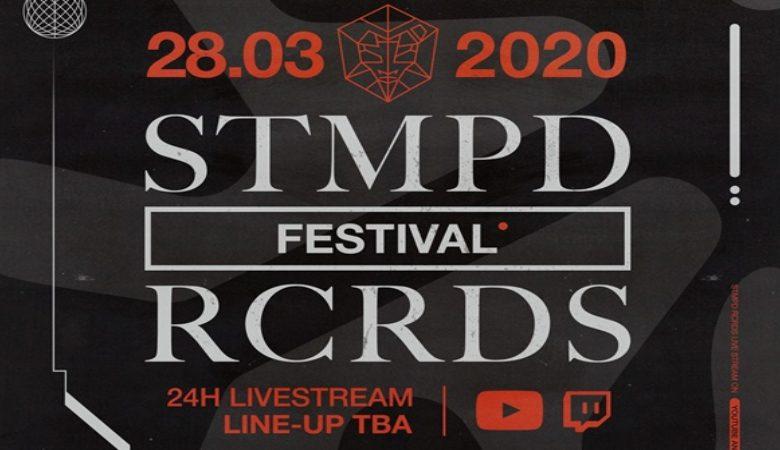 Photo of [ACTUALIZADO] STMPD RCRDS también tendrá su festival virtual