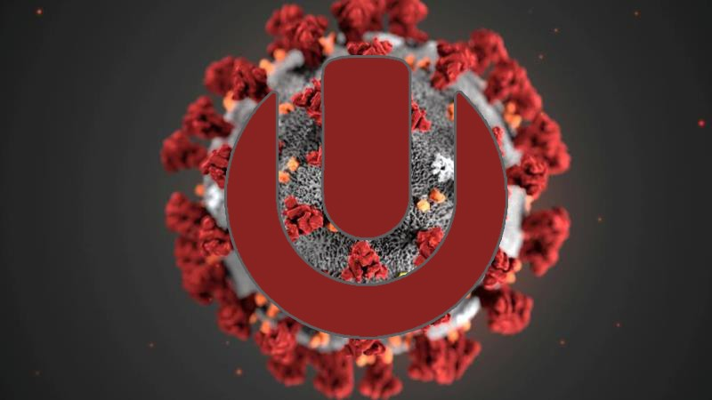 Ultra miami coronavirus