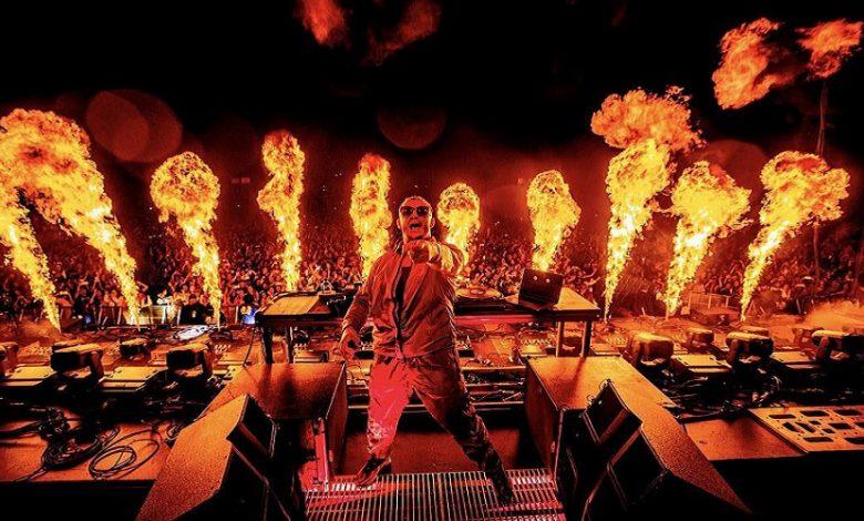 Photo of DJ Snake hizo historia en La Défense de París