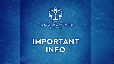 Photo of Tomorrowland Winter cancelado