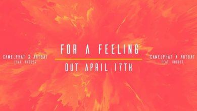 Photo of Camelphat y Artbat presentan 'For A Feeling'