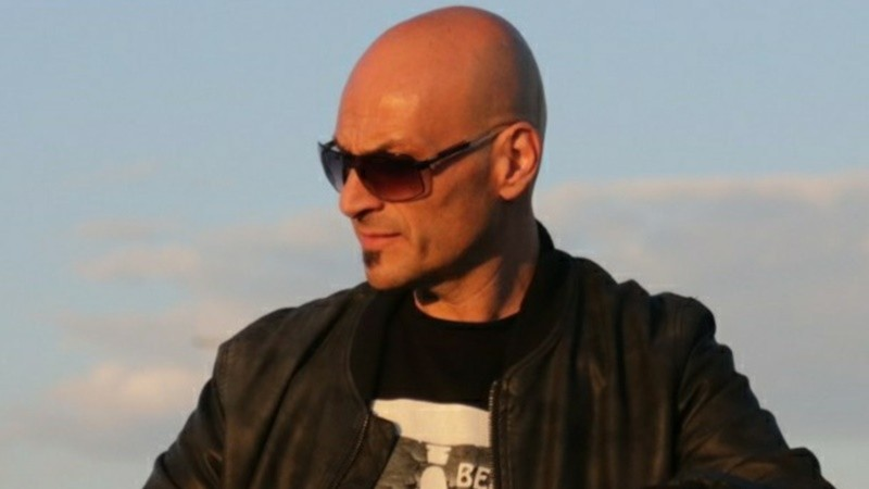 Alex-Messina-EDMred Producción musical con Alex Messina