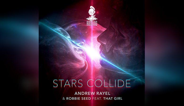 Photo of 'Stars Collide' es el nuevo single de Andrew Rayel