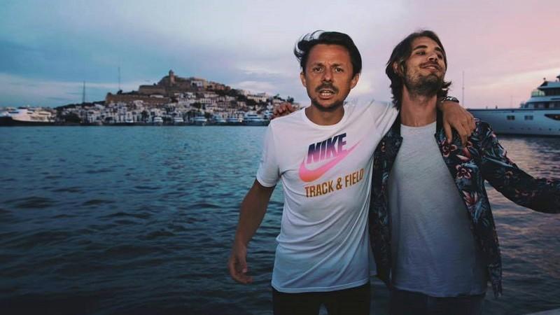 Photo of Michael Calfan y Martin Solveig nos traen 'No Lie'