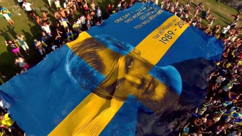 Recuerdo-a-Avicii-en-EDMred Estocolmo contará con un Memorial de Avicii