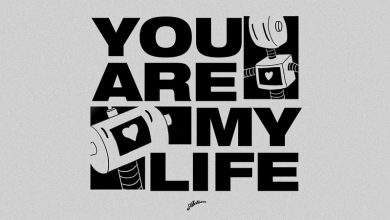 Photo of Chocolate Puma lanzan 'You Are My Life' con Mike Cervello