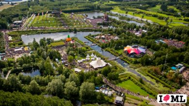 Photo of Países Bajos cancela todos los festivales del verano