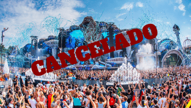 Photo of Tomorrowland 2020 CANCELADO