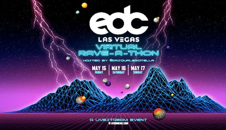Photo of EDC Las Vegas nos va a hacer bailar este fin de semana