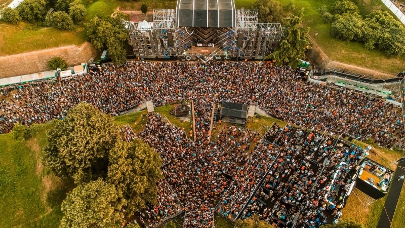 Photo of EXIT Festival queda APLAZADO para agosto