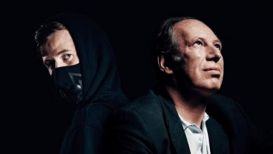 Photo of Alan Walker remezcla a Hans Zimmer y 'Time'