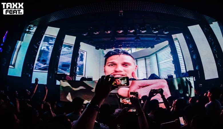 Photo of Streaming en clubes: China inicia la revolución