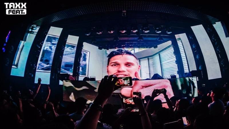 Streaming-en-clubes-TAXX-en-EDMred Streaming en clubes: China inicia la revolución