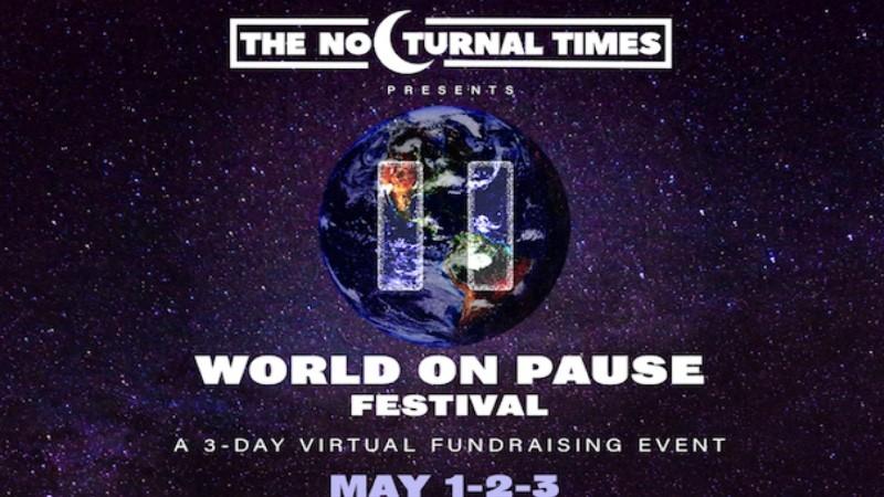 World On Pause en EDMred